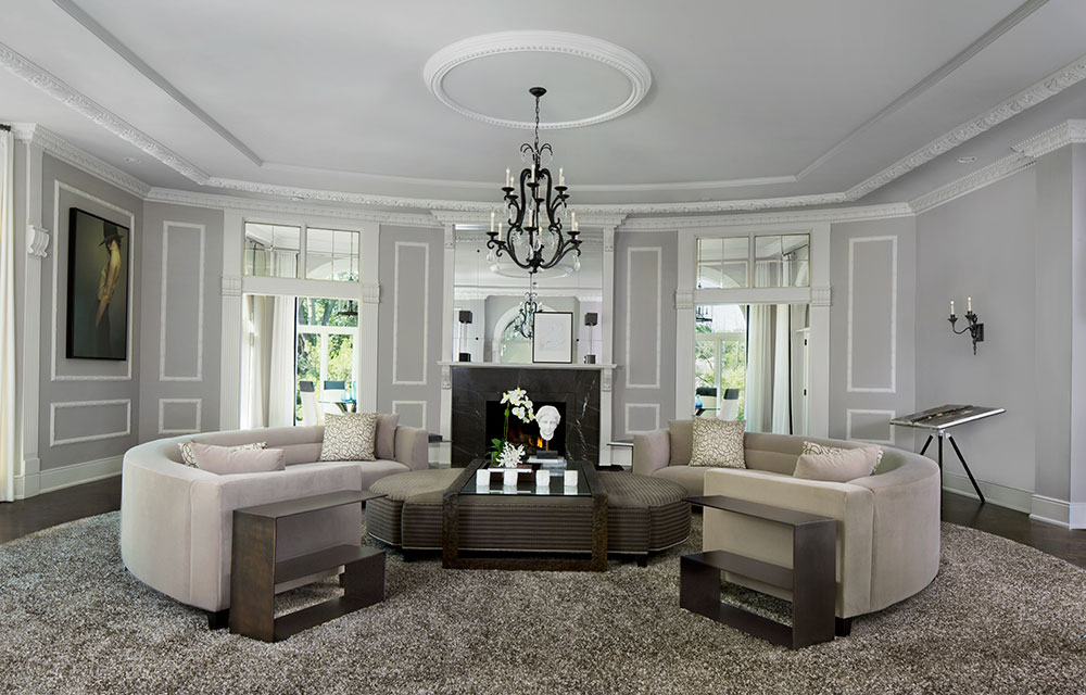 Jeffrey King Interiors
